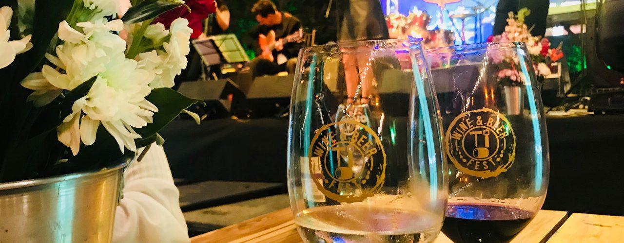 Una experiencia llamada Wine & Beer Fest