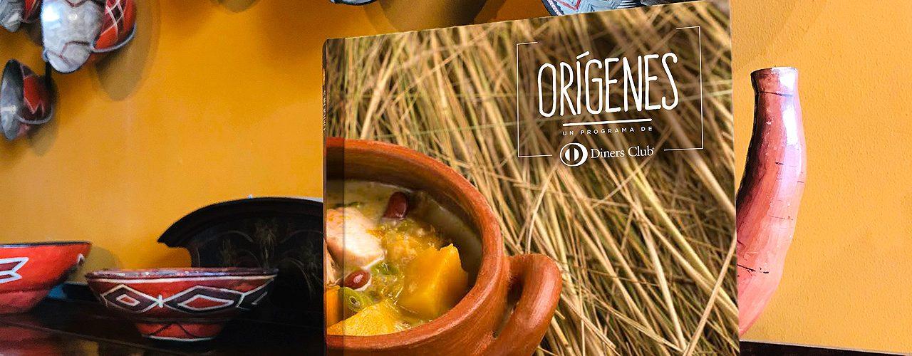 Cocinando en los ORÍGENES